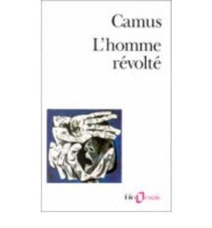 L'HOMME REVOLTE