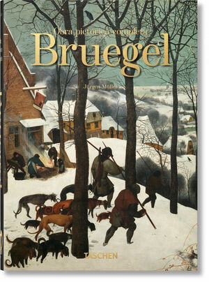 BRUEGEL. OBRA PICTÓRICA COMPLETA. 40TH ED.