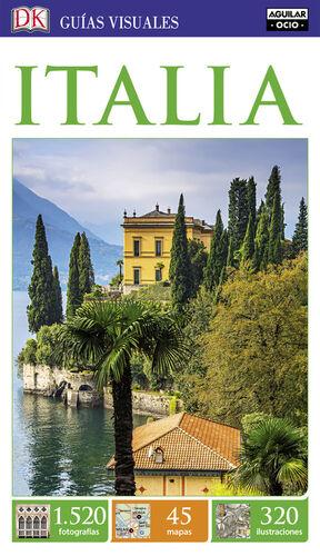 ITALIA (GUÍAS VISUALES)