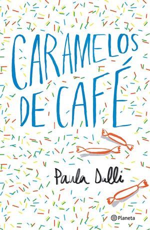 CARAMELOS DE CAFE