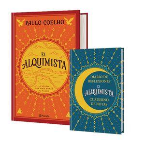 ESTUCHE 30 ANIVERSARIO EL ALQUIMISTA