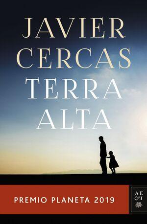 TERRA ALTA [PREMIO PLANETA 2019]
