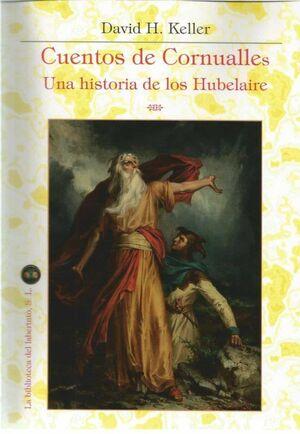 CUENTOS DE CORNUALLES. UNA HISTORIA DE LOS HUBELAIRE