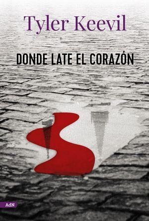 DONDE LATE EL CORAZÓN (A