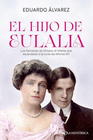 EL HIJO DE EULALIA