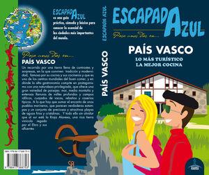 ESCAPADA AZUL PAÍS VASCO