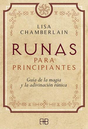 RUNAS PARA PRINCIPIANTES