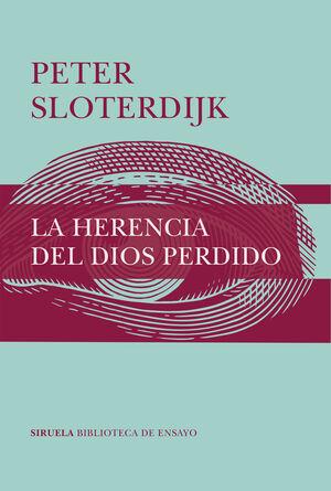 HERENCIA DEL DIOS PERDIDO, LA
