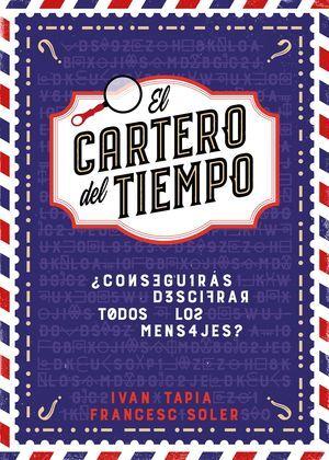 EL CARTERO DEL TIEMPO