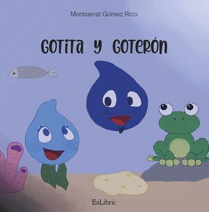GOTITA Y GOTERÓN