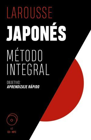 JAPONÉS. MÉTODO INTEGRAL
