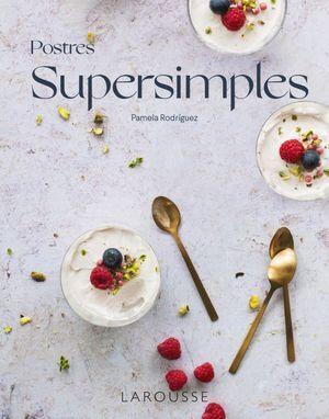 POSTRES SUPERSIMPLES