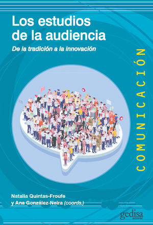 LOS ESTUDIOS DE LA AUDIENCIA