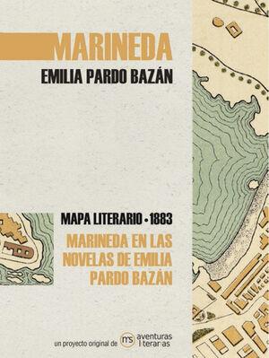 MARINEDA EN LAS NOVELAS DE EMILIA PARDO BAZÁN