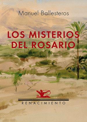 MISTERIOS DEL ROSARIO,LOS