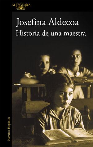 HISTORIA DE UNA MAESTRA (NF)
