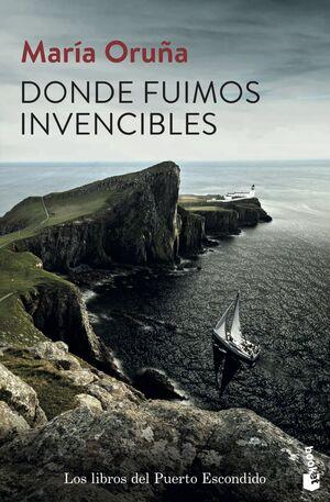 DÓNDE FUIMOS INVENCIBLES