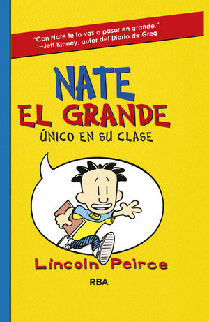 NATE, EL GRANDE