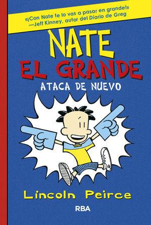 NATE EL GRANDE ATACA DE NUEVO /2