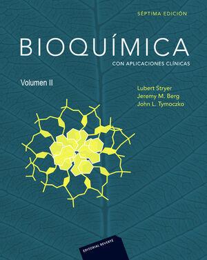 BIOQUIMICA 7ED (VOLUMEN 2)