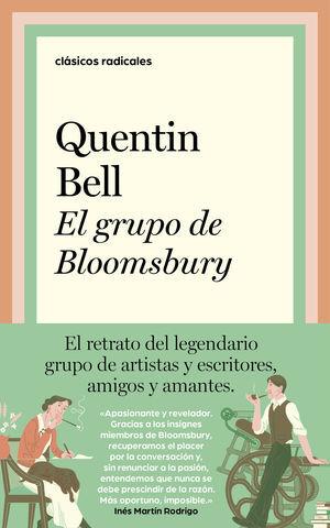 EL GRUPO DE BLOOMSBURY