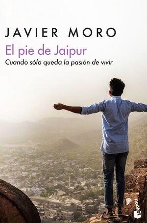 EL PIE DE JAIPUR