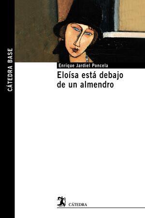 ELOÍSA ESTÁ DEBAJO DE UN ALMENDRO