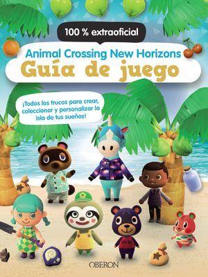 ANIMAL CROSSING. GUIA