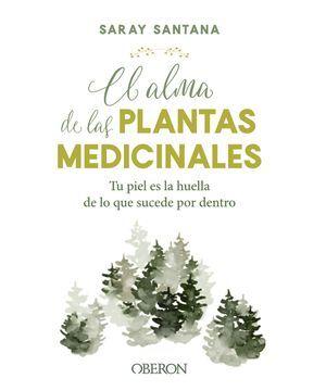 ALMA PLANTAS MEDICINALES