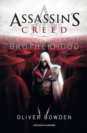 ASSASSIN'S CREED. BROTHERHOOD