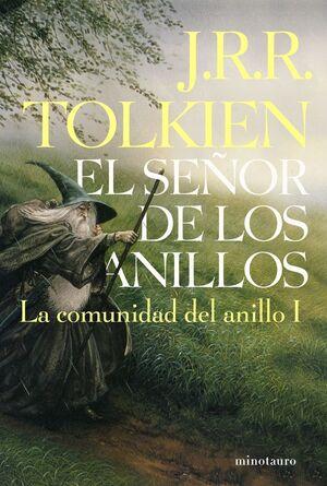EL SEÑOR DE LOS ANILLOS I.LA COMUNIDAD..
