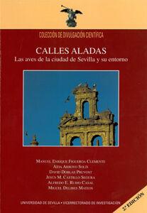 CALLES ALADAS