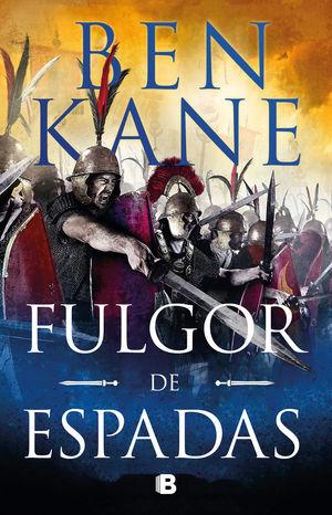 FULGOR DE ESPADAS (GUERRA DE IMPERIOS 2)