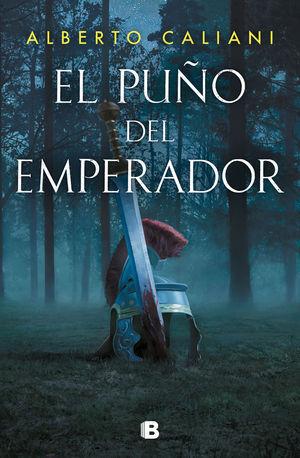 EL PUÑO DEL EMPERADOR