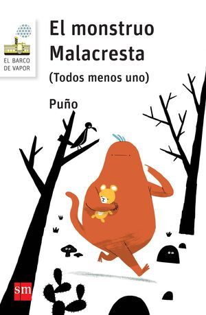 EL MONSTRUO MALACRESTA