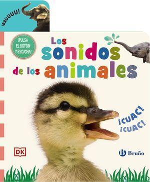 SONIDOS DE LOS ANIMALES