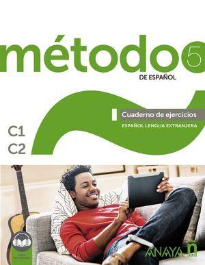 MÉTODO 5. CE C1-C2