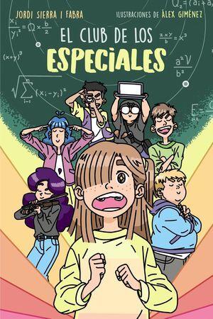 CLUB DE LOS ESPECIALES