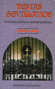 TEMAS SEVILLANOS (SEGUNDA SERIE) (97)