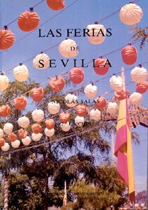 FERIAS DE SEVILLA, LAS