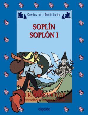 SOPLIN SOPLON I. LA MEDIA LUNITA