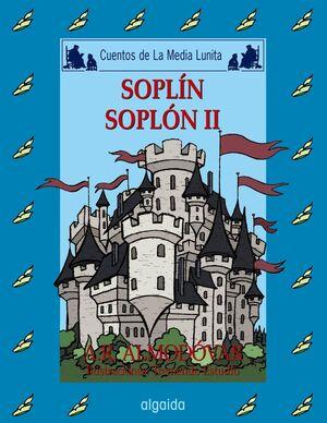 SOPLIN SOPLON II. LA MEDIA LUNITA
