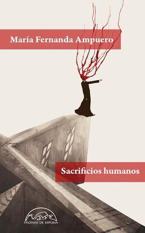SACRIFICIOS HUMANOS