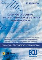 GESTION DEL COBRO DE LAS OPERACIONES DE VENTA INTE