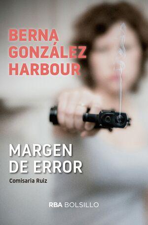 MARGEN DE ERROR (ED.2017)