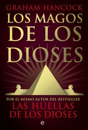 MAGOS DE LOS DIOSES, LOS