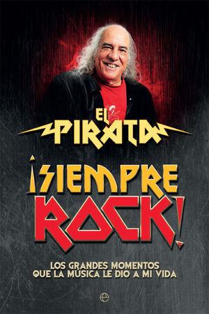 SIEMPRE ROCK!