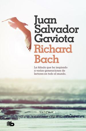 JUAN SALVADOR GAVIOTA