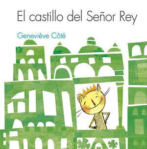 CASTILLO DEL SEÑOR REY, EL