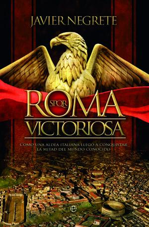 ROMA VICTORIOSA  (BOLSILLO)